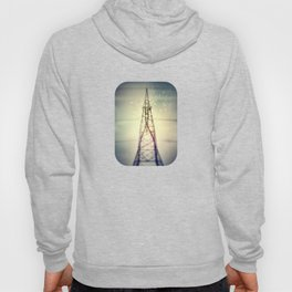 Power Point - Graphic Modern Image Hoody