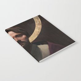 The King's Burden Notebook