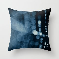 It's A Simple Life Throw Pillow