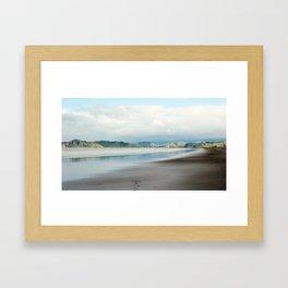 Lanscape Framed Art Print