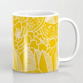 Sunshine Lemonade Garden Coffee Mug