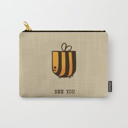 Bee You Carry-All Pouch