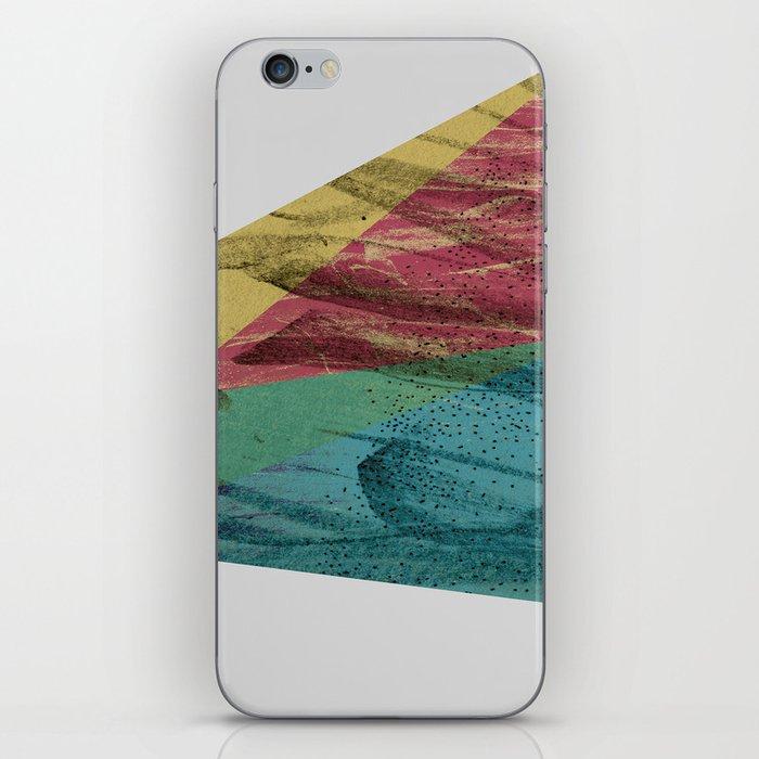 Surface iPhone Skin