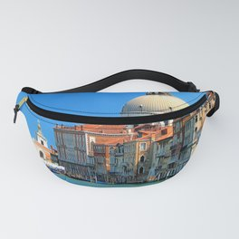 One day in Venice Fanny Pack