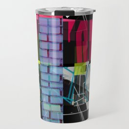 MixxUp Travel Mug