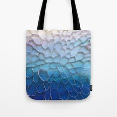 Periwinkle Dreams Tote Bag
