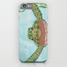 Ripley Sea Turtle iPhone 6s Slim Case