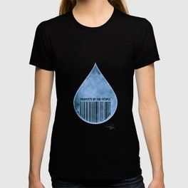 Water : Property of the People 2 T-shirt