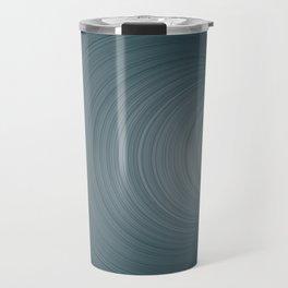 #753 white background Travel Mug