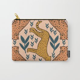 Wildcat Cheetah Carry-All Pouch