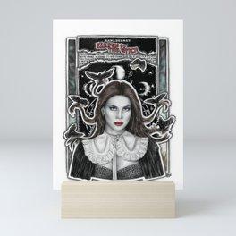 Season of the Witch Mini Art Print