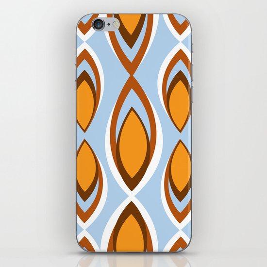 Modolodo iPhone & iPod Skin