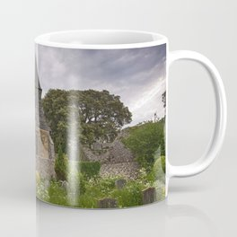St Mary and St Peter Wilmington Coffee Mug