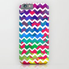 Mixed Colors Slim Case iPhone 6s
