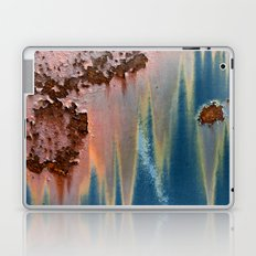 Metal Galaxy Laptop & iPad Skin