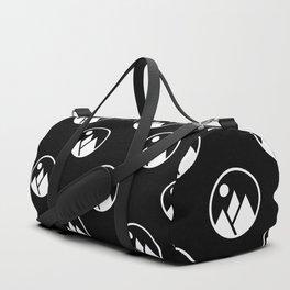 MOUNTAIN ADVENTURE LOVE II Duffle Bag