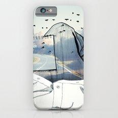 Viagem#2 iPhone 6s Slim Case