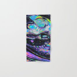 GLASS IN THE PARK Hand & Bath Towel