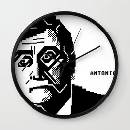 Antonio Wall Clock