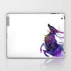 Galaxy Deer Laptop & iPad Skin