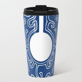 YuJue Travel Mug