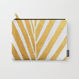 Golden leaf VIII Carry-All Pouch
