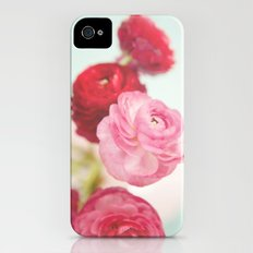 The greatest strength is gentleness. ~ Iroquois Slim Case iPhone (4, 4s)