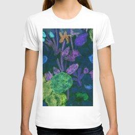 Light Bright Florals T-shirt