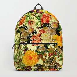 Floriculture Backpack