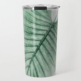 Love Leaves Evergreen - Her #1 #decor #art #society6 Travel Mug