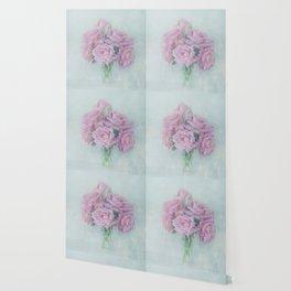 Rose Bunch Wallpaper