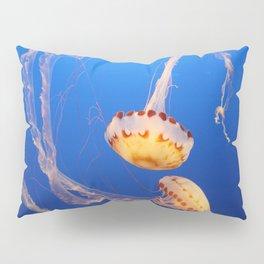 Dance Of The Medusa Pillow Sham