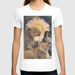 The Lionesses T-shirt