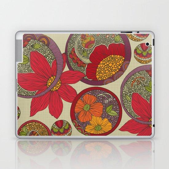Zoe Laptop & iPad Skin