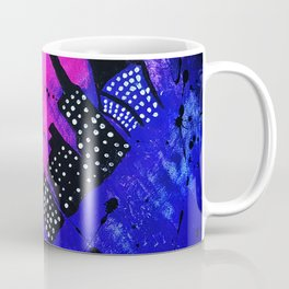 Twilight City Coffee Mug