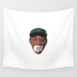 TYLER THE CREATOR Wall Tapestry