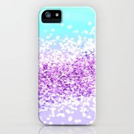Unicorn Girls Glitter #17 #shiny #decor #art #society6 iPhone Case