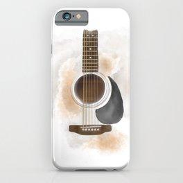 Martin D28 iPhone Case