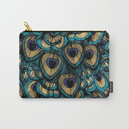 Abstract Design #59 Carry-All Pouch