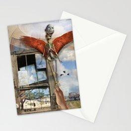Post Mortem Stationery Cards