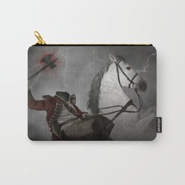 Sleepy Hollow Carry-All Pouch