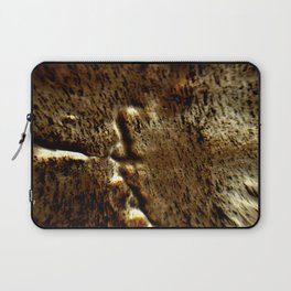 abstract   tf Laptop Sleeve