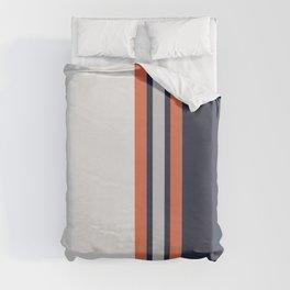 Minimal Abstract Modern Decorativ 04 Duvet Cover