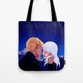 I love it when you quote me - Nikolai Lantsov Tote Bag