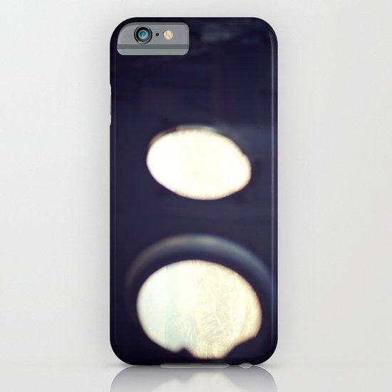 Jet Plane iPhone & iPod Case