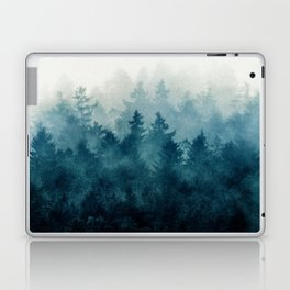 The Heart Of My Heart // So Far From Home Edit Laptop & iPad Skin