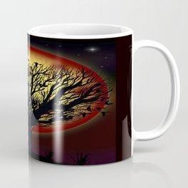 NIGHT FLOCK - 020 Coffee Mug