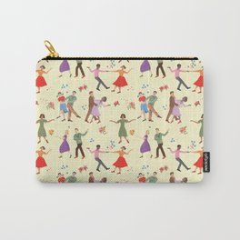 Dancers Carry-All Pouch