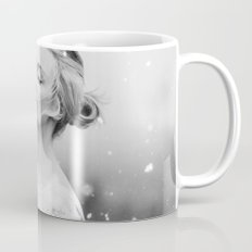 Snowing Mug