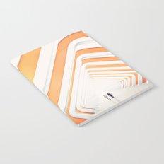 A walk Notebook
